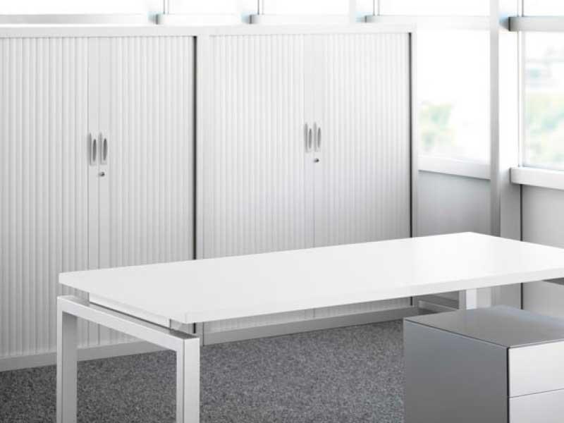 armoires et caissons m talliques ng n ration i. Black Bedroom Furniture Sets. Home Design Ideas