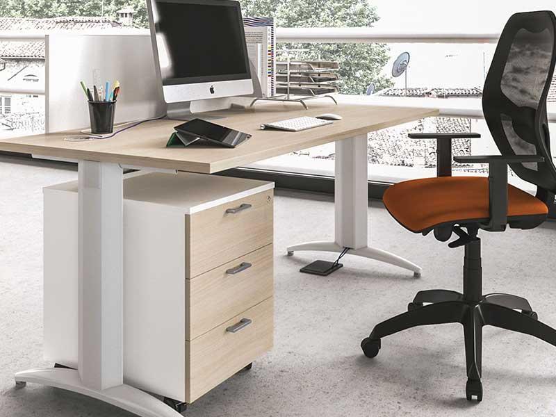 postes de travail i. Black Bedroom Furniture Sets. Home Design Ideas